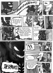 TWD Forum Comic Ep2 Mind Games Part 6-3 Page 1 by UzumakiIchigoY2K