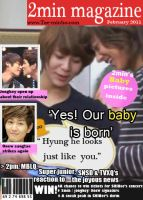 2min Magazine by Ko-min-jk