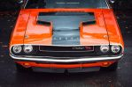 Orange 1970 Dodge Challenger R/T by AmericanMuscle