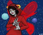 Aradia Tier by chastened