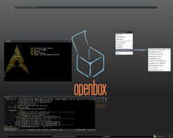 Openbox - May, 13 2008 by Nikkee