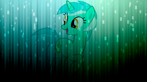 Lyra Wallpaper by alanfernandoflores01