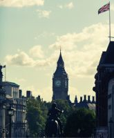 London 2010 3. by ToniTurtle