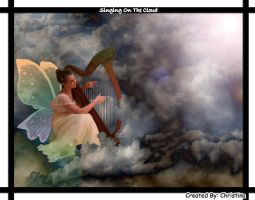 Singing On The Cloud by Urikho