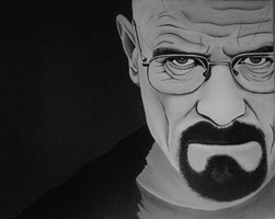 breaking bad by nandamicole