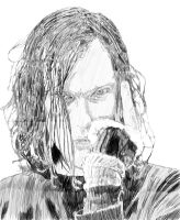 bert mcCracken by thomasleak