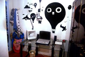 My new room 2 by Bicss