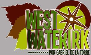 west waterirk by AlvarezTequihua