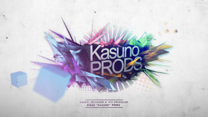 WALLPAPER . Kasuno PRODS by didac03