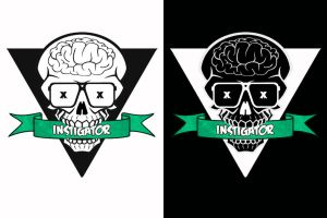 Instigator Clothing by Shiftz