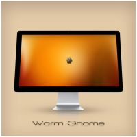 Warm Gnome by Pulicoti
