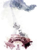 Paris Falling by Tommy92c