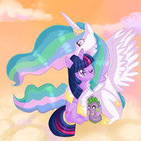 My favorite student by Ambrity