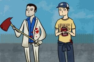 First-aid kit by herman-the-handyman