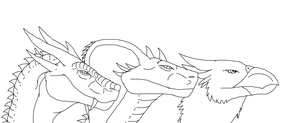 AT with Dinoboy134 by Redspets