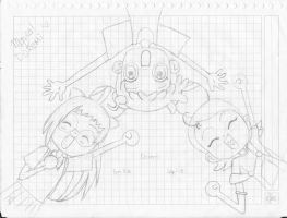 .:Magical Doremi:. by Laura137