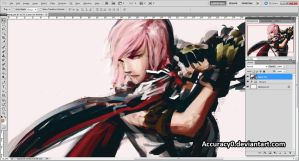 Lightning WIP2 by Accuracy0