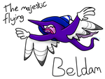 Oh lookie beldam by Dylan-the-dude