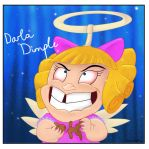 Darla Dimple by CarimelArt