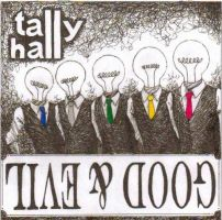 Tally Hall  Good+Evil by Hylian-Newt