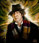 TOM BAKER by who-fan96