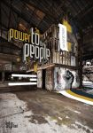 Power to the People by sebakd