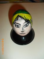 link easter egg by toastles