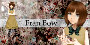 Fran Bow [Download] by DimentionalAlice