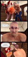 School House Rumble C1 - Page 6 by BB-Roku