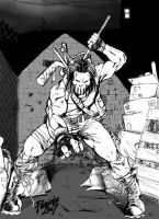 Casey Jones by Fpeniche