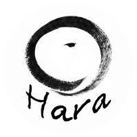 Hara Sticker Logo by TOOLaree