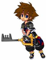 Sora Finished by shimoyo