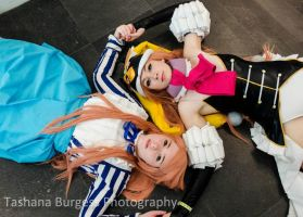 Mawaru Penguindrum: Fate by AlicesRainbow