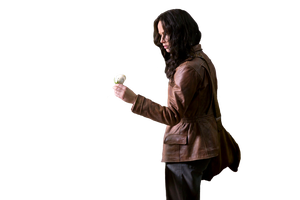 Hunger Games PNG 1 by cassielassie