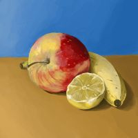 Still Life by Afternoon63
