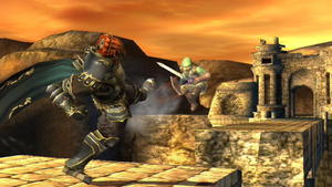 THIS IS SPARTA SSBB Version by SmashBros2008