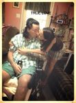 True love - Mom and dad by Lia-Luv