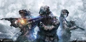 WarFace by Sinto-risky