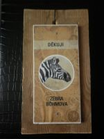 Zebra sign board by Evanescent-beauty