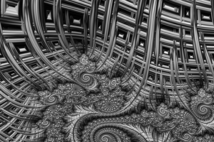 Dead End by chaotic-symmetry