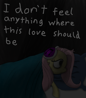 No Love by bobdash101