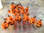 Jack-o-lanterns by Fondantfox