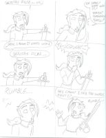 What's the word? by TromboneGothGirl84