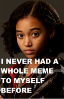Rue Has A Meme by hglover210