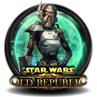 Star Wars The Old Republic v6 by Kamizanon