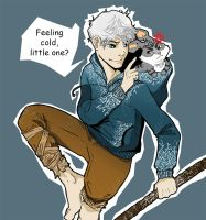 JACK FROST by Himeco