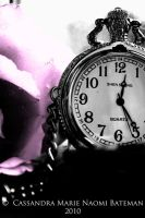Time waits for None by Mocca-Coffee