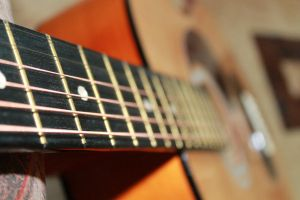 my guitar by bluster358