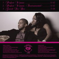 Perfect Woman Cover 2 by seadogz