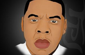 Jay z Vector by Ty11191
